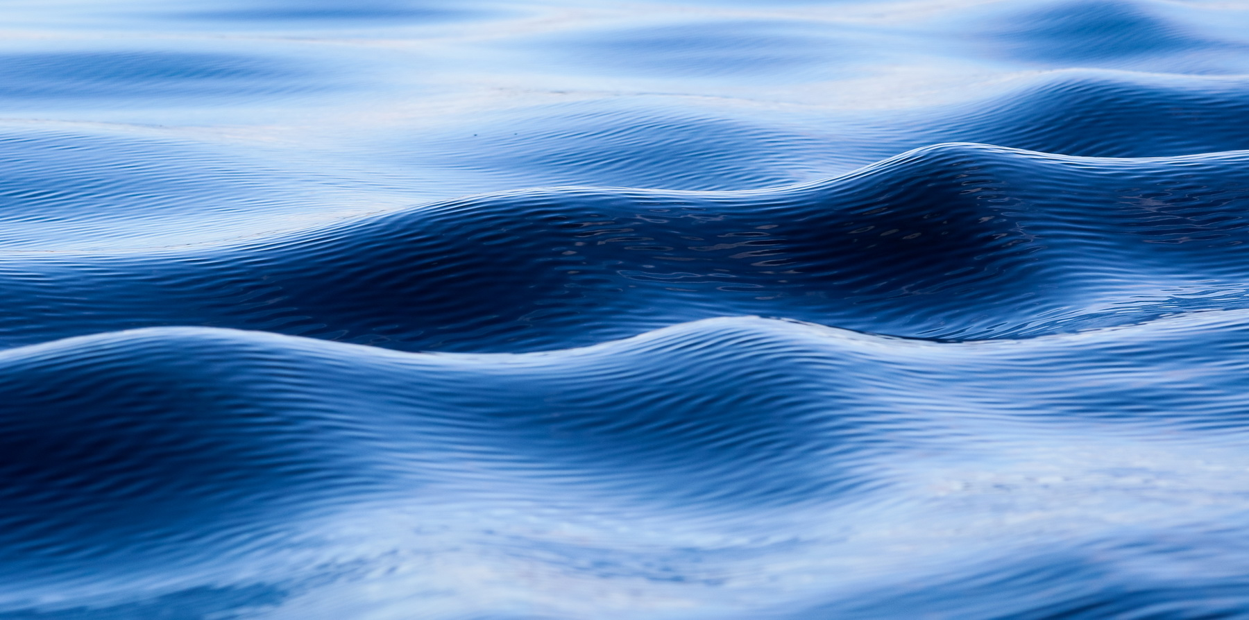 närbild-vågor