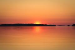 vacker-solnedgång